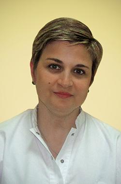Dr Maja Djordjevic