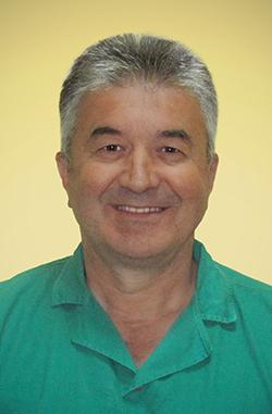 Dr Radivoje Buha