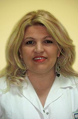 Ljiljana Novic